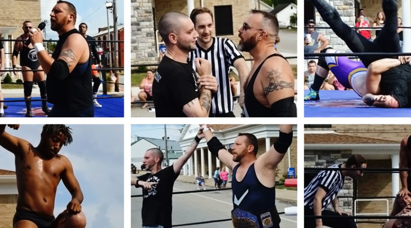 Clash At Caramel Festival III Results, New Champion Crowned