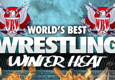 WBW: Winter Heat 2018 Saturday, 2/24 Winchester, Ohio