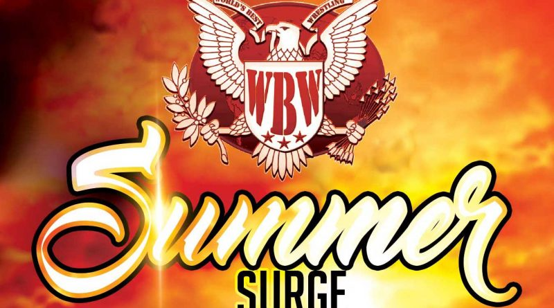 WBW: Summer Surge June 16th Winchester, Ohio