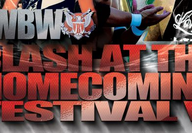 WBW: Clash At The Homecoming Festival V Results