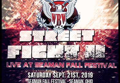 WBW Returns To Adams County September 21st!